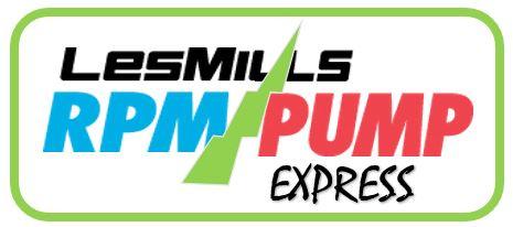 RPM PUMP EXPRESS