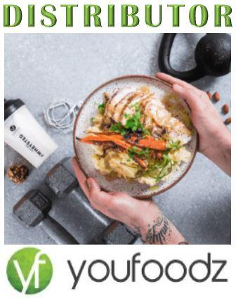 Youfoodz Distributor